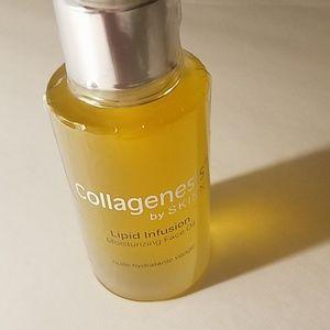 Skinn cosmetics facial oil